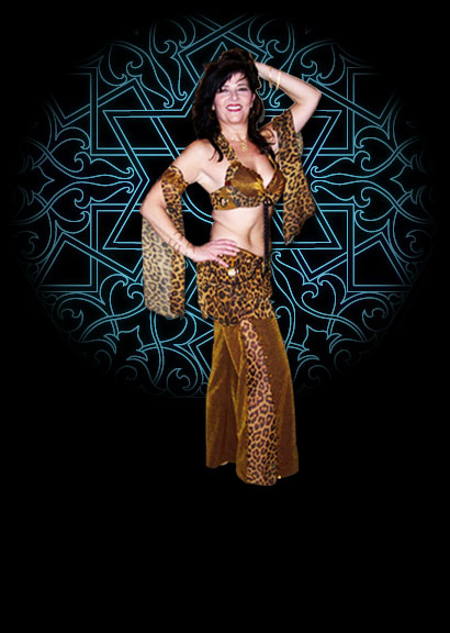 Terry Raksterayz Belly Dance Home Photo