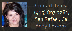 Contact Teresa about Body-lessons